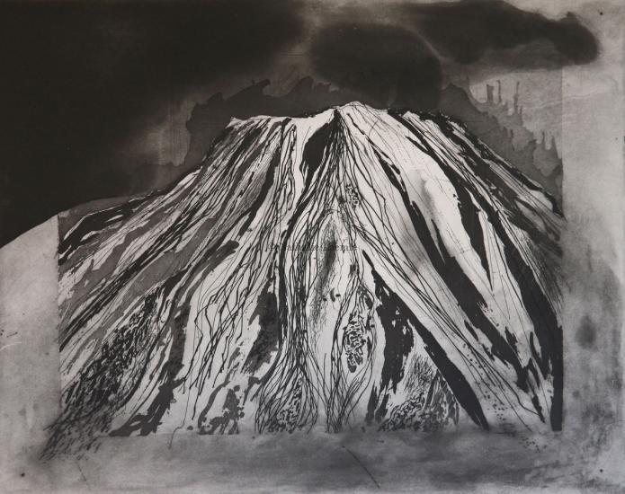 Volcan I /Volcano I
